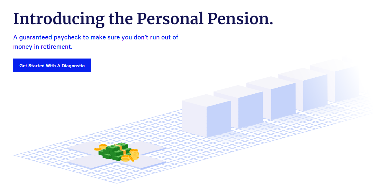 introducing-the-personal-pension-your-retirement-needs