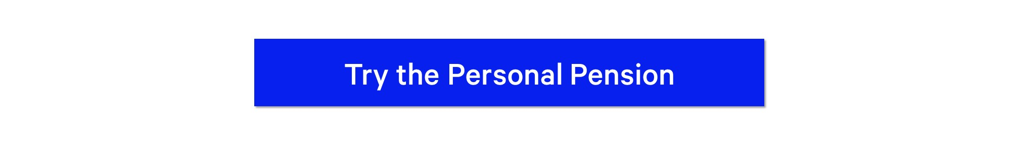 try the personal pension