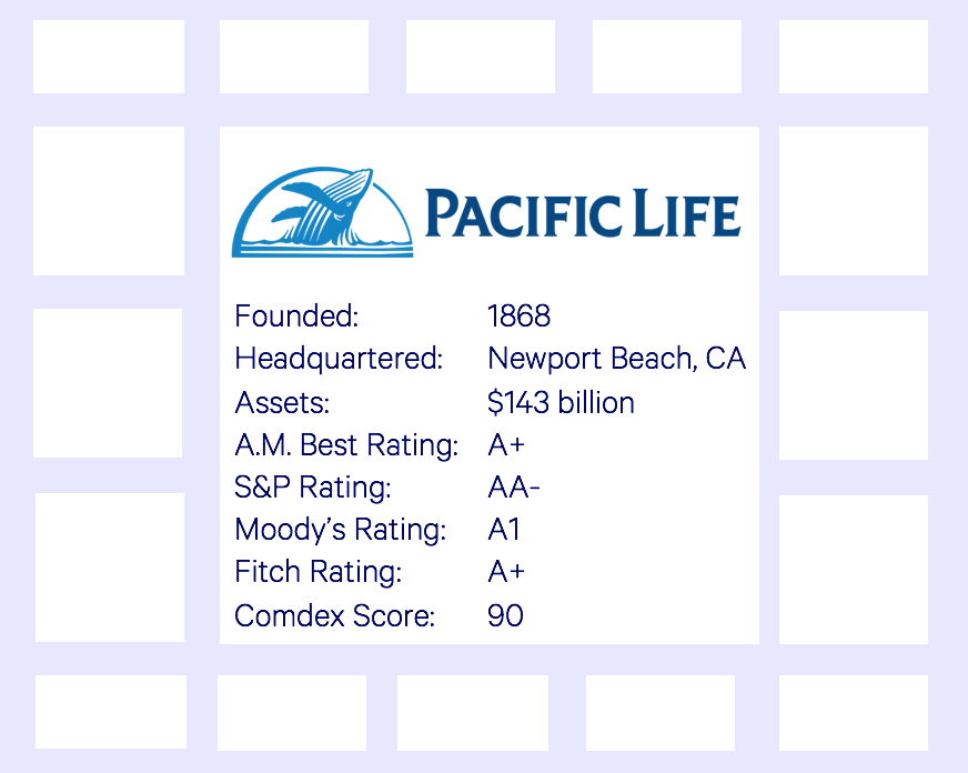 pacific life annuities